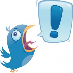 Twitter削除祭り